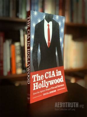 Jeffs Library Collection CIA in Hollywood