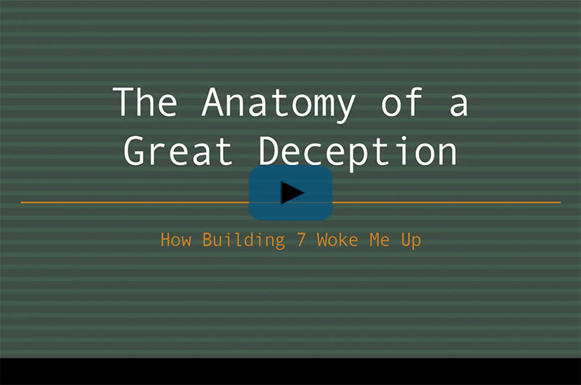 anatomy of great dceception video banner f39a1