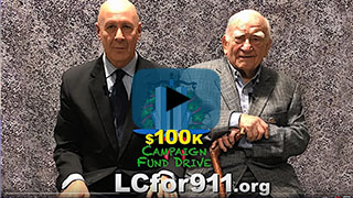 Ed Asner Launches Lawyers' Committee Fund Raising Drive