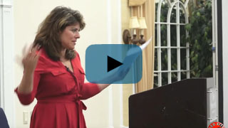 Naomi Wolf - The End of America revisited - New Hampshire Liberty Forum 2014